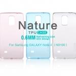 เคสใส Note 4 ยี่ห้อ Nillkin รุ่น Nature Tpu Case