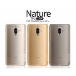 เคส Huawei Mate 9 Pro ยี่ห้อ Nillkin รุ่น nature tpu