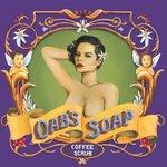 OAB'S SOAP COFFEE SCRUB โอบโซพ สบู่โอปอล์ สบู่สครับกาแฟ ขัดสะใจ เนียนใสตั้งแต่ครั้งแรก