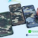 เคส Huawei P8 , P8 Premium ลายทหาร