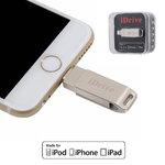 iDrive V2.10 อุปกรณ์เพิ่มที่เก็บข้อมูลให้ iphone , ipad