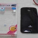 เคส Nexus 6 แบบ Jelly Case