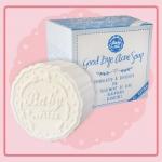 Baby Kiss Good Bye Acne Soap เบบี้คิสกู้ดบายแอคเน่โซฟ สบู่ทำความสะอาดผิว ช่วยรักษา ป้องกัน และฆ่าเชื้อสิวทุกชนิด