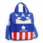 กระเป๋าเป้ กัปตันอเมริกา