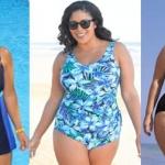 เลือกเสื้อผ้าคนอ้วนเสื้อผ้าแฟชั่นชุดว่ายน้ำยังไงเมื่อจะไปทะเล