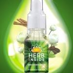 HERB INSIDE SERUM เฮิร์บ อินไซด์ เซรั่ม ความลับของพลังความสวยพันปีจากสารสกัดเมล็ดดอกบัว