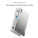 เคส Sony XZ , XZS รุ่น Nature Tpu Case