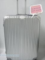 กระเป๋าเดินทาง SAMESAME PC 16023 สีเทา ขนาด 28 นิ้ว ส่งฟรี