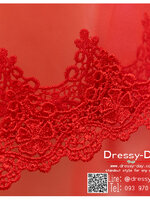 รหัส ผ้าคลุมผม : VD001 ขาย เวล ผ้าคลุมผม พร้อมส่ง สีทอง เหมาะมากสำหรับใส่ในพิธียกน้ำชา และงานแต่งงานธรรมเนียมจีน สีแดง เวลเจ้าสาว