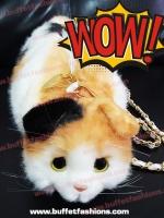 กระเป๋าน้องแมวน่ารักๆจ้า