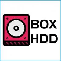 ร้านExternal HDD Box And Docking Station Shop
