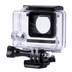 Housing Case 30m Diving Surfing Protective Housing Case for GoPro Hero 3/3+/4