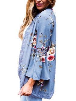 เสื้อคลุมแฟชั่น-1798-สีฟ้า