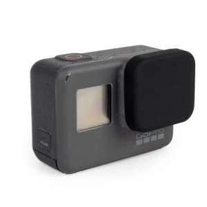 Silicone Lens Cover for GoPro Hero 5 Black