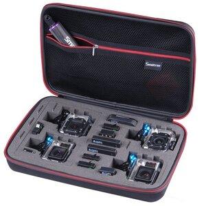 กระเป๋า Smatree G630 สามารถใส่ไม้ Smatree S3