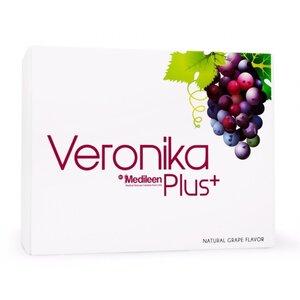Veronika Plus by Medileen เวโรนิก้า พลัส สูตรใหม่ เข้มข้นกว่าเดิม ที่สุดของอาหารเสริมเพื่อผิวสวย