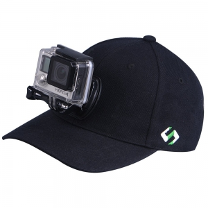 Smatree Hat SmaHat H1 for Gopro Hero 5, 4, Session, 3+, 3, 2, 1