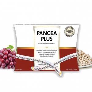 PANCEA PLUS แพนเซีย พลัส ลดน้ำหนัก เผาผลาญไขมัน สูตรใหม่ เพิ่มสารสกัด น้ำหนักลดไวกว่าเดิม