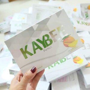 KAYBEE Perfect อาหารเสริมลดน้ำหนัก เคบี สารสกัดจากมะม่วงแอฟริกัน