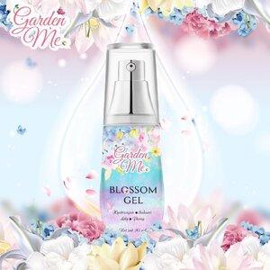 Garden Me BLOSSOM GEL by ดีเจ นุ้ย เจลน้ำดอกไม้ ล็อกความสว่างใสให้ผิว
