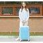 พลาสติกใสคลุมกระเป๋าเดินทาง PVC Cover Suitcase
