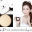 Coco Blanc Aura CC Pressed Powder แป้งโคโค่ บล็อง แป้งหน้าเงา ฉ่ำ วาว thumbnail 14