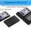 "BlueEndLess Latest HDD Enclosure 2.5/3.5 "" sata 6TB MAX thumbnail 4"