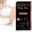 Angela Body Wax แผ่นแว๊กซ์ขนนางฟ้า แองเจล่า บอดี้ แว๊กซ์ thumbnail 6