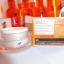 SOMSAI Sunscreen กันแดดส้มใส นวัตกรรมใหม่สำหรับครีมกันแดด เนื้อซิลิโคนใยไหม SPF40PA+++ thumbnail 7