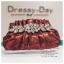 กระเป๋าออกงาน TE023: กระเป๋าออกงานพร้อมส่ง สีไวน์แดง ดีเทลคริสตอลสุดหรู ราคาถูกกว่าห้าง ถือออกงาน หรือ สะพายออกงาน สวย หรู ดูดีมากค่ะ thumbnail 1