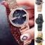 นาฬิกาแฟชั่นผู้หญิง แบรนด์เกาหลี CACAXI -3 สี รหัส W002 thumbnail 1