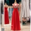 รหัส ชุดราตรีคนอ้วน : BB011 ชุดราตรียาวสีแดง ชุดไปงานแต่งตกแต่งกริตเตอร์ ชุดแซกพร้อมส่ง ใส่เป็นชุดเดรสออกงานสวยมากๆ ค่ะ thumbnail 1