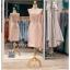 รหัส ชุดราตรี :PFS039 ชุดแซกผ้าลูกไม้งานสวยตกแต่งกริตเตอร์ ชุดราตรีสั้นหรูสีชมพู สวย สง่า ดูดีแบบเจ้าหญิง ใส่เป็นชุดไปงานแต่งงาน งานกาล่าดินเนอร์ งานเลี้ยง งานพรอม งานรับกระบี่ thumbnail 1