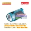 MAKITA ML100 ไฟฉาย LED (เครื่องเปล่า สำหรับแบตลิเธี่ยม 10.8V. แท้)