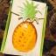 Frung Fring Pineapple Soap สบู่สัปปะรดฟรุ้งฟริ้ง thumbnail 1
