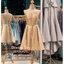 รหัส ชุดราตรี : PFS052 ชุดแซก ชุดราตรีสั้นหรูสีทอง สวย สง่า ดูดีแบบเจ้าหญิง ใส่เป็นชุดงานเช้า ชุดไปงานแต่งงาน งานกาล่าดินเนอร์ งานเลี้ยง งานพรอม งานรับกระบี่ thumbnail 1