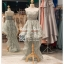 รหัส ชุดราตรีสั้น : PF013 - 2 ชุดราตรียาว เดรสออกงาน ชุดไปงานแต่งงาน ชุดแซก สีเทา หน้าสั้นหลังยาวสวยๆ หมาะสำหรับงานแต่งงาน งานกลางคืน กาล่าดินเนอร์ thumbnail 1