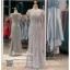 รหัส ชุดราตรียาว : PF023 ชุดราตรียาวสีเทา มีเพรชประดับที่เอว เหมาะใส่เป็นชุดไปงานแต่งาน ชุดเดรสออกงานกลางคืน งานแต่งงาน งานกาล่าดินเนอร์ งานเลี้ยง งานพรอม งานรับกระบี่ thumbnail 1