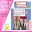 Over White Neon by Mn โอเวอร์ ไวท์ นีออน โลชั่นนีออน ปรับผิวเรียบเรียน กระจ่างใส thumbnail 12