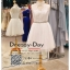 รหัส ชุดราตรี : JE019 เดรสออกงานสีขาว ชุดราตรีสั้นตกแต่งคริสตัล ชุดออกงานลูกไม้งานสวย ชุดไปงานแต่งงาน เหมาาะใส่งานแต่งงาน งานหมั้น งานกลางวัน กลางคืน ชุดถ่ายพรีเวดดิ้งใส่ถ่ายพรีเวดดิ้งแนวเจ้าหญิ สำเนา thumbnail 1