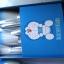 Doraemon mini Brush Set ชุดแปรงแต่งหน้า โดเรม่อน พร้อมกล่อง thumbnail 8