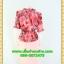 2540เสื้อผ้าคนอ้วน เสื้อผ้าแฟชั่นดอกชมพูเกาะอกมีชุดคลุมลายวินเทจระบายคอเลิศหรูสีเข้มหรูสง่างามสวมใส่ทำงานสไตล์หรูมั่นใจ thumbnail 4