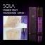 Sola Primer Teint Foundation SPF20 รองพื้นสูตรน้ำ กันเหงื่อ ไม่เป็นคราบ เนื้อบางเบา ไม่อุดตันรูขุมขน ให้ผิวหน้าสมบูรณ์แบบ ราวกับทำรีทัช thumbnail 9