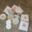 Beautelush Smooth matt powder spf 30 PA+++ บิวตี้ลัช แป้งเจ้าหญิง แป้งผสมรองพื้น เนื้อเนียนระดับ HD thumbnail 3
