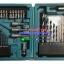 MAKITA D-36996 ชุดรวมอุปกรณ์ช่าง 34 ชี้น