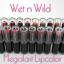 Wet n Wild Lipstick ลิปสติกติดทน เนื้อดี สีสวย thumbnail 9