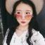 แว่นตาแฟชั่นกันแดด ทรงหัวใจสุดน่ารักสไตล์เกาหลี รหัส G001 thumbnail 1