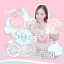 Picky Wink Candy Body Cream บอดี้ครีม สูตรพิเศษเข้มข้น ส่วนผสมแน่น ปรับผิวขาวใส thumbnail 7
