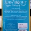 AURA BRIGHT Apple Collagen Plus Premium Collagen 12,000 mg ออร่า ไบร์ท แอปเปิ้ล คอลลาเจน พลัส thumbnail 5