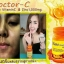 Doctor-C Nano Vitamin C & Zinc นาโน วิตามิน ซี ผิวขาว ผิวสุขภาพดี ช่วยลดสิว คุมมัน กระชับรูขุมขน thumbnail 15